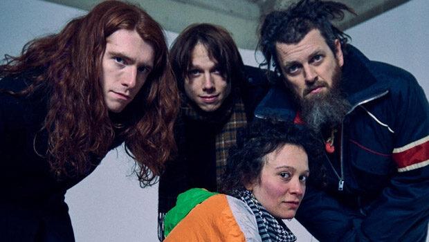 multibird band photo